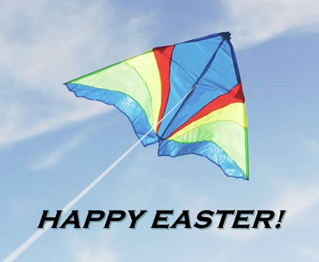 celebrate-easter-world-kite-in-sky
