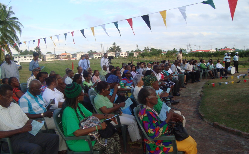 PNCR celebrates 58th Anniversary